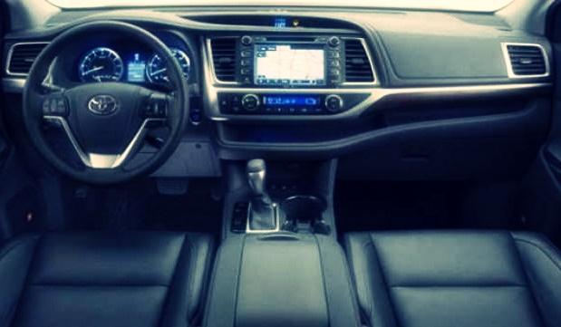 2018 Toyota 4Runner Price, Engine and Interior