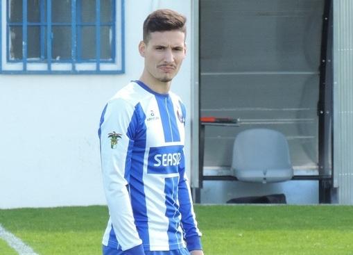 Transferências AF Porto: Migas acertado e cinco jogadores renovam