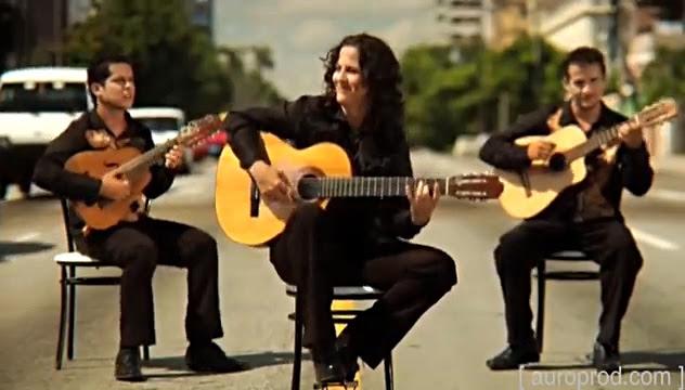 Alter Ego - ¨Tema Fresa¨ - Videoclip - Dirección: Alfredo Ureta. Portal Del Vídeo Clip Cubano