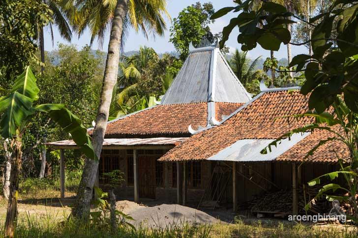 desa wisata jembangan kebumen