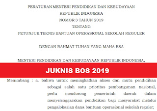 gambar juknis bos 2019 sesuai permendikbud no 3 tahun 2019