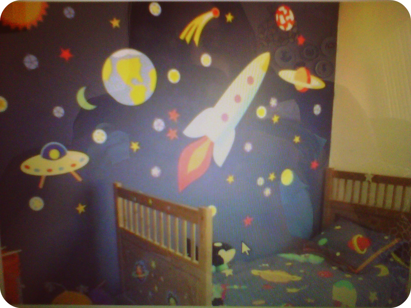 Whole Space Shuttle Bulletin Board (page 3) - Pics about space