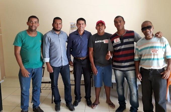 Justiça suspende eleição de associação do bairro Jacobina III