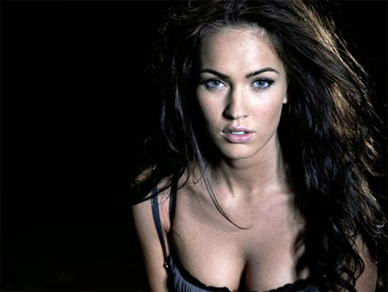 Megan Fox Body