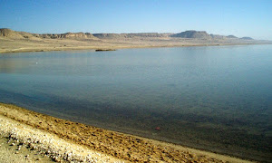 Qarun Tenggelam ke Dalam Tanah Bersama Hartanya Karena Likuifaksi