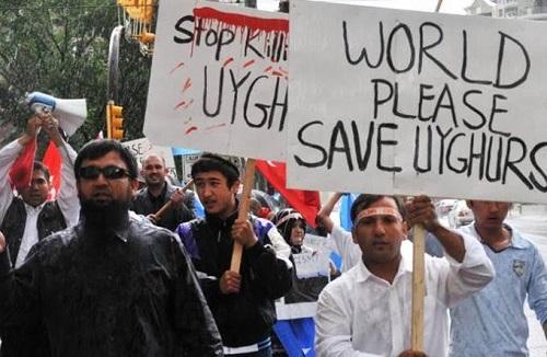 ACT Lanjutkan Bantuan untuk Uighur pada 2020