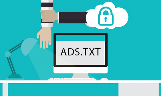 Adding Ads.txt file in Blogger