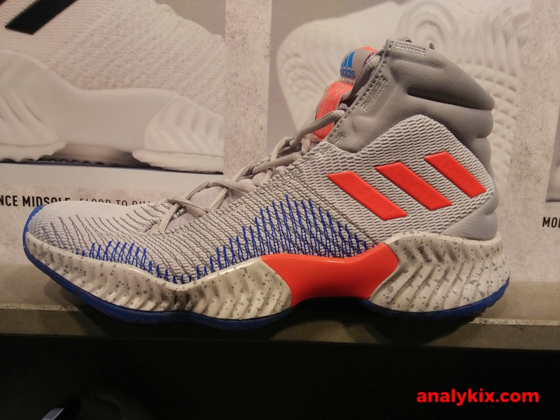 ef365ba822cc5 ... at adidas Trinoma if you plan on picking these up. The shoe retails for  Php 6
