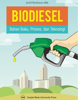 Biodiesel, Bahan Baku, Proses, Dan Teknologi