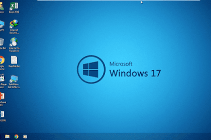 How to Download Operating System Windows 17 for Computer or Laptop