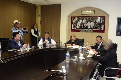 Piden diputados Priistas se informe mejor sobre acciones contra huachicoleo