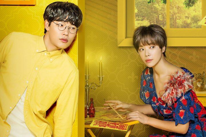 Download Drama Korea Lucky Romance Batch Sub Indo