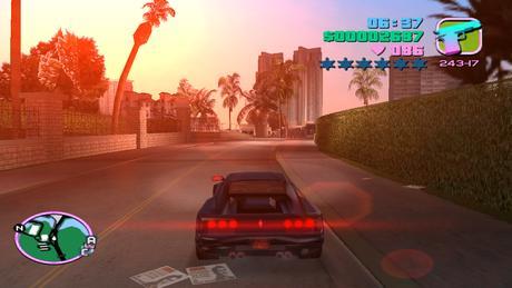 gta vice city max graphics gameplay screenshot pc