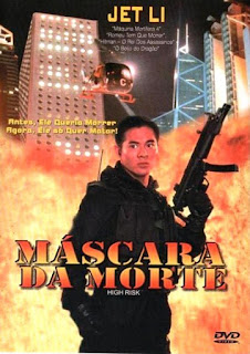Máscara Da Morte