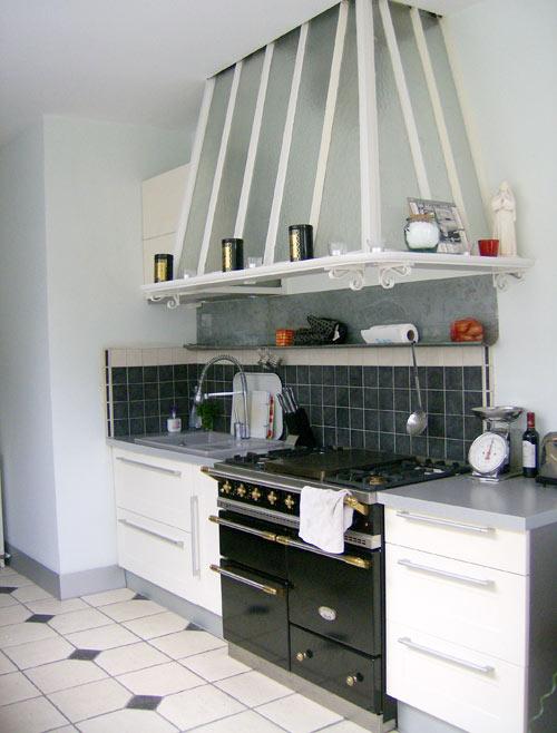 Boiserie c cucine 40 ambienti di piacere per for Cucinare definizione