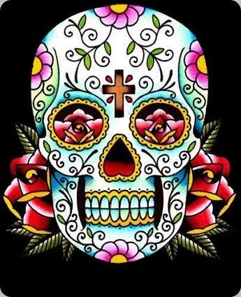 10e7c386a Os povos antigos acreditavam que todos os anos as almas dos mortos vinham  visitar seus parentes. Assim é comemorado o Dia dos mortos.