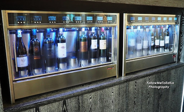 First In Malaysia  Wine Emotion Machines