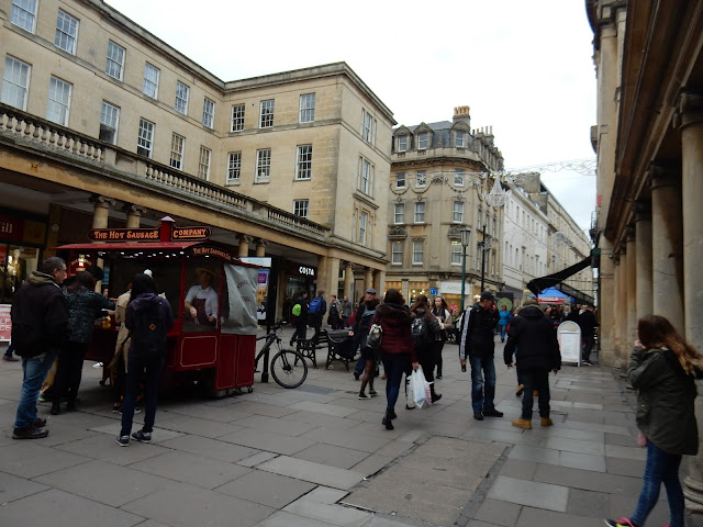 Bath, Britain, Elisa N, blog de Viajes