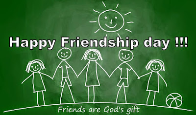 Friendship Day Greeting Cards