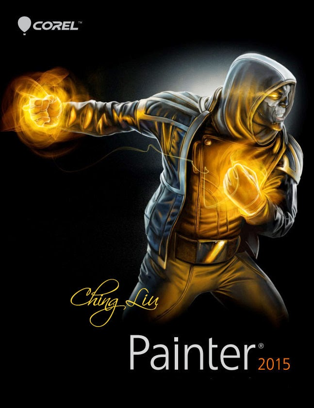 Corel Painter Essentials 6 1 0 238 + keygen (FULL) ,Corel Painter