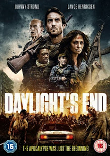 Daylights End – Legendado (2016)
