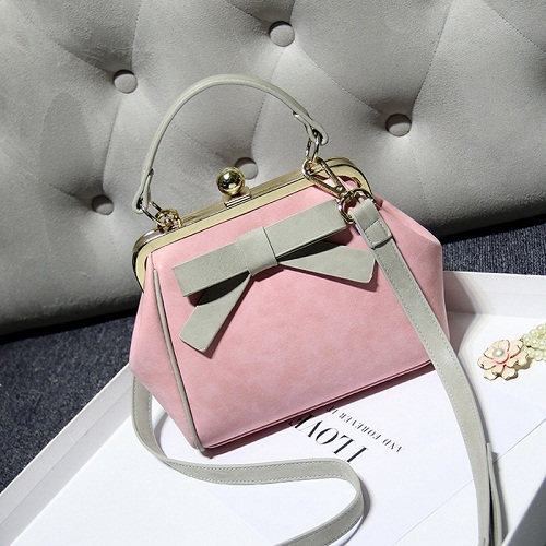 model tas kecil