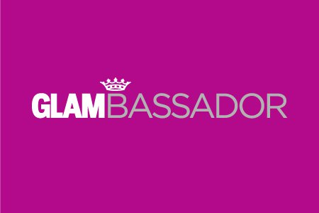 Glambassador for Glamour Magazine