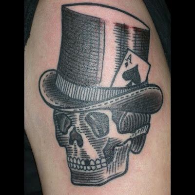 Hot Rod T Shirts >> ZERO6 arte/desordem [art/mess]: Tattoo Artist - Mr X ...