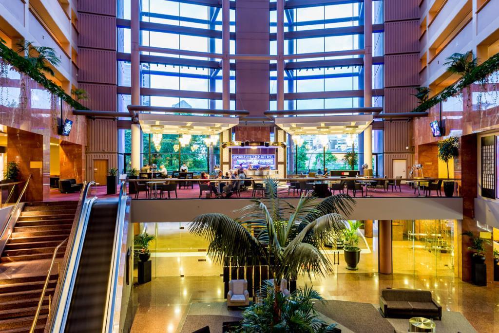 Grand Millennium Hotel Auckland
