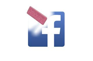 Menghapus akun facebook Permanen