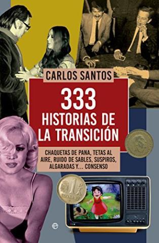 333 historias de la Transición