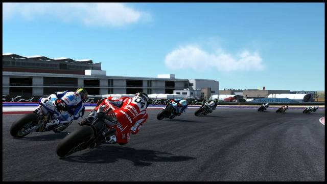 Download Game Balap Motor MotoGP