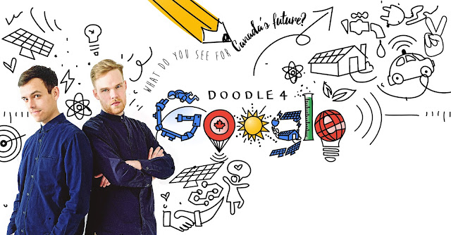 Submissions are now open for Doodle 4 Google!