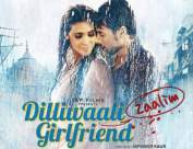 Dilliwali Zaalim Girlfriend Songs Pk | Mp3 Songs Download