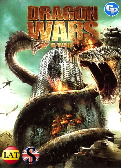 Dragon Wars (2007) HD 1080P LATINO/INGLES