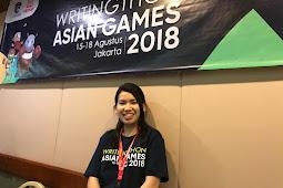 Mengenal Gaby, Rela Melawan Dokter Demi Asian Games 2018