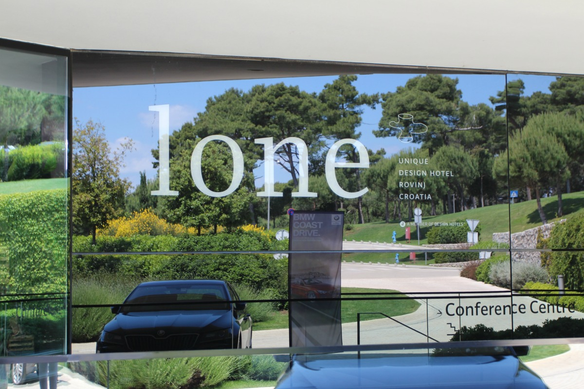 Home of happy 5 sterne designhotel lone rovinj istrien for Kroatien designhotel