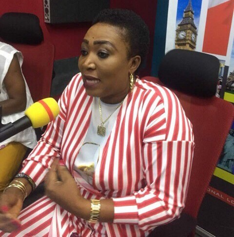 Nyantakyi never paid me for my Black Stars campaign songs – Grace Ashie