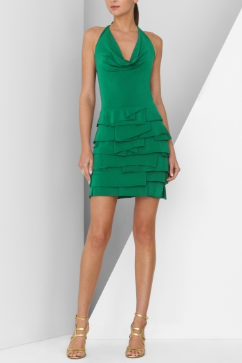 Green Dresses Ready For St Patrick S Day Dresses For