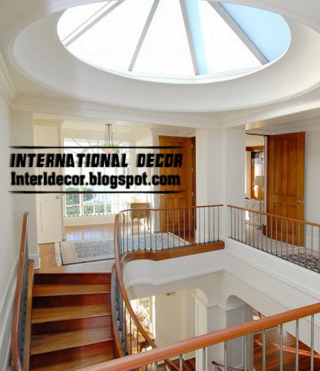 Interior Designer Skylight And Roof Windows Designs Types For Homes