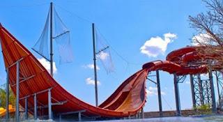 Tiket Masuk Bugis Waterpark Adventure Makassar