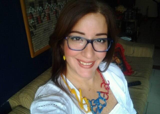 Lisbeth Añez: La mujer recluida en el Sebin por ayudar a presos políticos