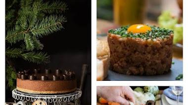 10 recetas para triunfar en Navidad