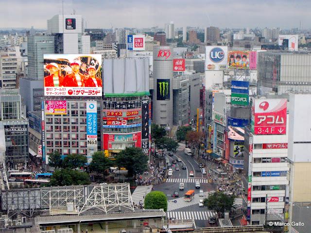 LUGARES GRATUITOS PARA VISITAR EN TOKIO, JAPÓN