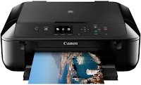 Canon PIXMA MG5770 Driver Download For Mac, Windows, Linux
