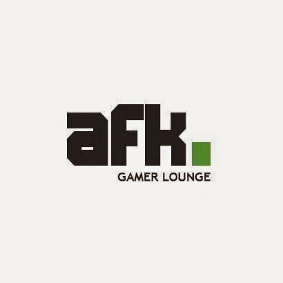 Some Details re: AFK Gamer Lounge in Downtown SJ