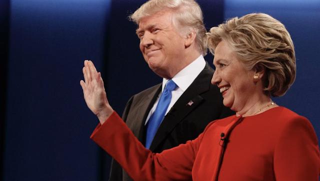 Hillary Clinton reportedly still mulling 2020 bid
