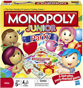 https://theplayfulotter.blogspot.com/2018/07/monopoly-junior-party.html