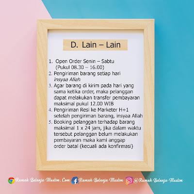 Lain Lain