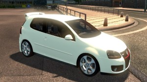 Volkswagen Golf V Car [1.31]